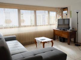 Pierres Ferien-Business Apartment
