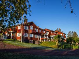 First Hotel Tällberg, Tällberg