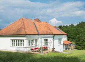 Haus Steirer am Kaiserwald, Dobl