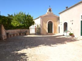 Villa Blandini, Modica