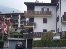 Casa Alle Cappellette, Cassina Valsassina