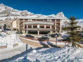 Hotel Europa, Breuil-Cervinia