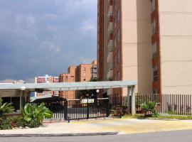 Apartamento Cedros de Pilarica, Medellín