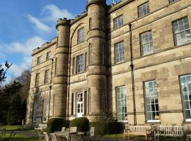 Willersley Castle Hotel, Matlock