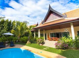 La Romanee 2 Villa by Jetta, Rawai Beach