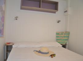 Happy Camp mobile home in Jesolo Mare Camping Village, Lido di Jesolo
