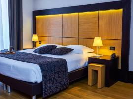 Quality Hotel Atlantic Congress & Spa