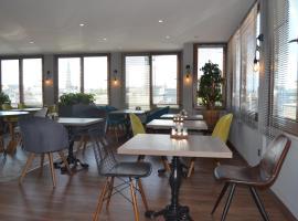 Anadolu Hotel, Edremit