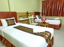 The Pine Resort, Pathum Thani