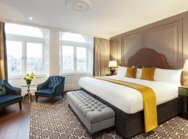Hotel Indigo - Edinburgh - Princes Street