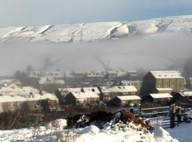 The Britannia Bed and Breakfast, Rossendale