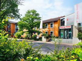 DiaLog-Hotel, Neuendettelsau