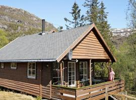 Holiday Home Laugen, Lavik