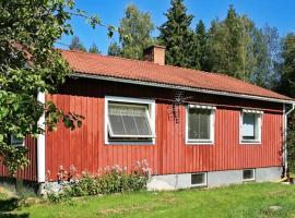Holiday Home Tregattu, Siljansnäs