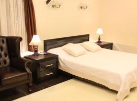 Mini Hotel Morskoy