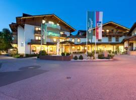 Hotel Königgut, Wals