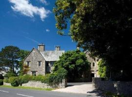 Arnside Independent Hostel, Arnside