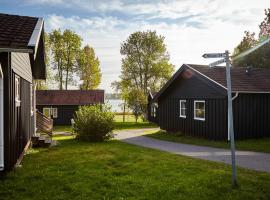 Marholmen Stugby, Norrtälje