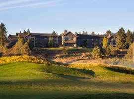 Running Y Ranch Resort, Klamath Falls