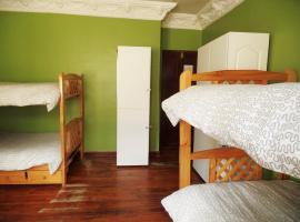Hostel Revolution Quito