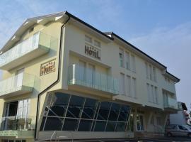Hotel Vrata Bosne, Velika Kladuša