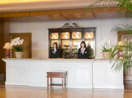 Hotel Grand Tiara Anjo, Anjomachi