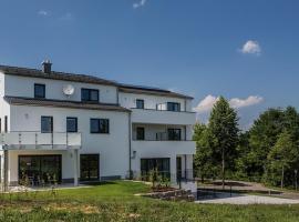 Gästehaus Turmblick, Bad Abbach
