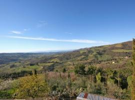 Casa Allinuzza, Lamole