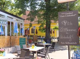 Gasthof Zum Lindenhof, Bad Radkersburg
