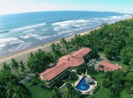 Hotel Delfin Playa Bejuco, Esterillos Este