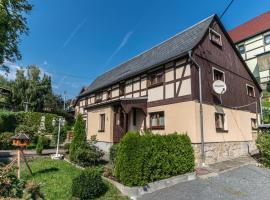 Ferienhaus Rosalie, Altendorf