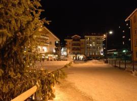 Hotel Faloria, Moena