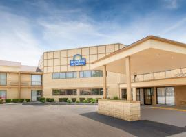 Days Inn and Suites Madison Heights, Madison Heights