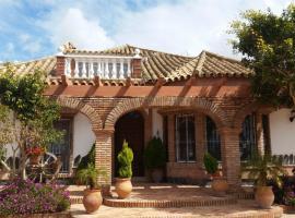Casa Rural El Mirador del Tajo, Medina Sidonia