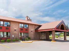 Travelodge Barrie on Bayfield, Barrie
