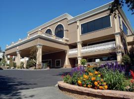 Villa Roma Resort and Conference Center, Callicoon