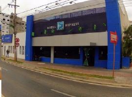 Hotel Express, Várzea Grande