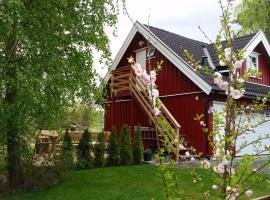 Ormåsen Loft, Åslia