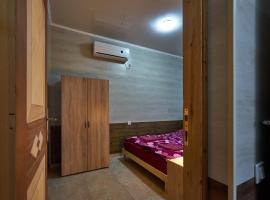 Rose Apartment, Ma'alot Tarshiha