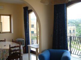 Villa Atlantis Apartments, Xlendi