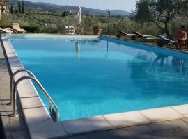Residence Golf Club Ristorante Centanni, Bagno a Ripoli