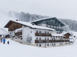 Hotel Widmoos