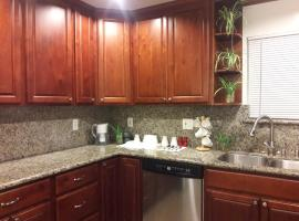 Remodeled Private Room with Shared Bathroom, Cupertino