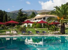 Bella Mare Hotel, Kassiopi