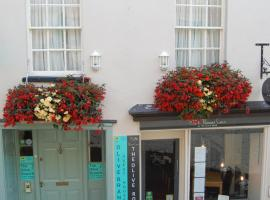 The Olive Branch, Ilfracombe