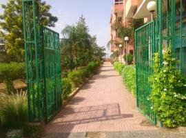 Appartement comfortable, Marrakesh
