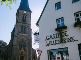Gasthof Willenbrink, Lippetal