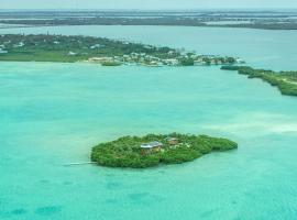 Melody Key Private Island, Big Pine Key