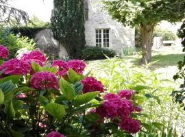 B&B Relais De La Haute Pommeraie, Apremont
