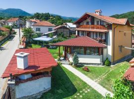 Guest House Saint Dimitar, Raduil